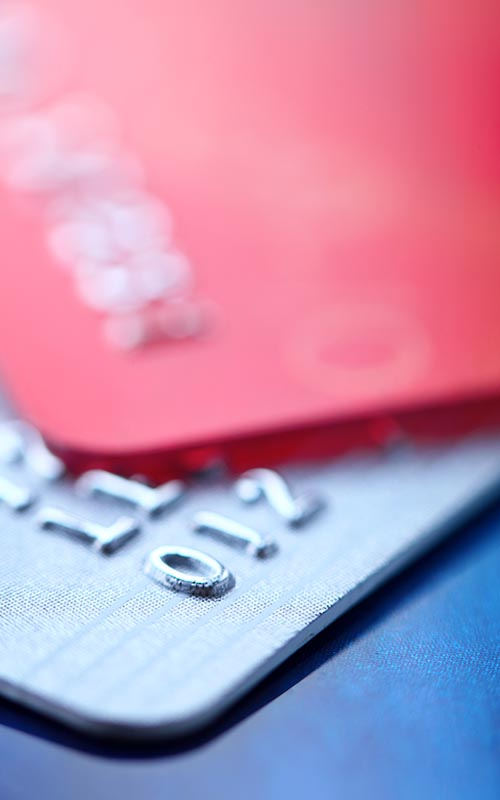 Credit Card Debt Collection Software